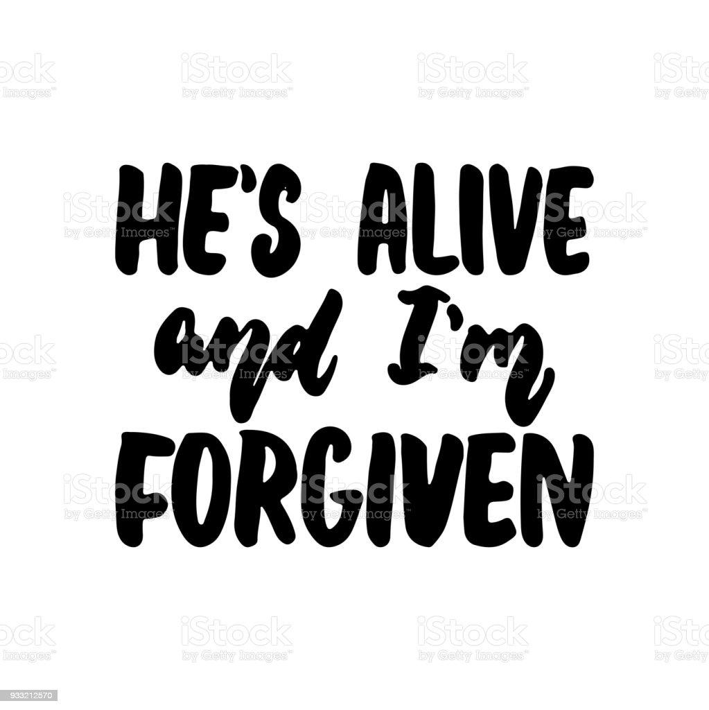 er ist vergeben