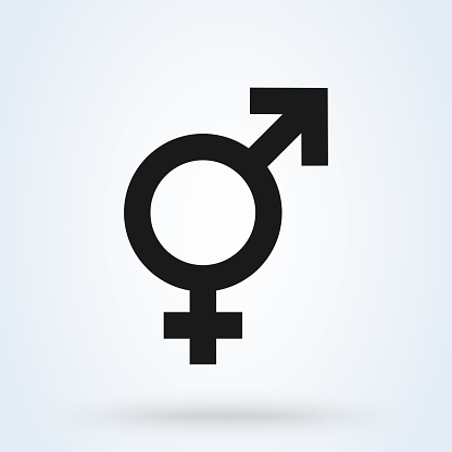 heterosexual gender symbol icon vector male and female flat sign solid pictogram isolated on white stock illustration download image now istock https www istockphoto com vector heterosexual gender symbol icon vector male and female flat sign solid pictogram gm1146230961 308791733