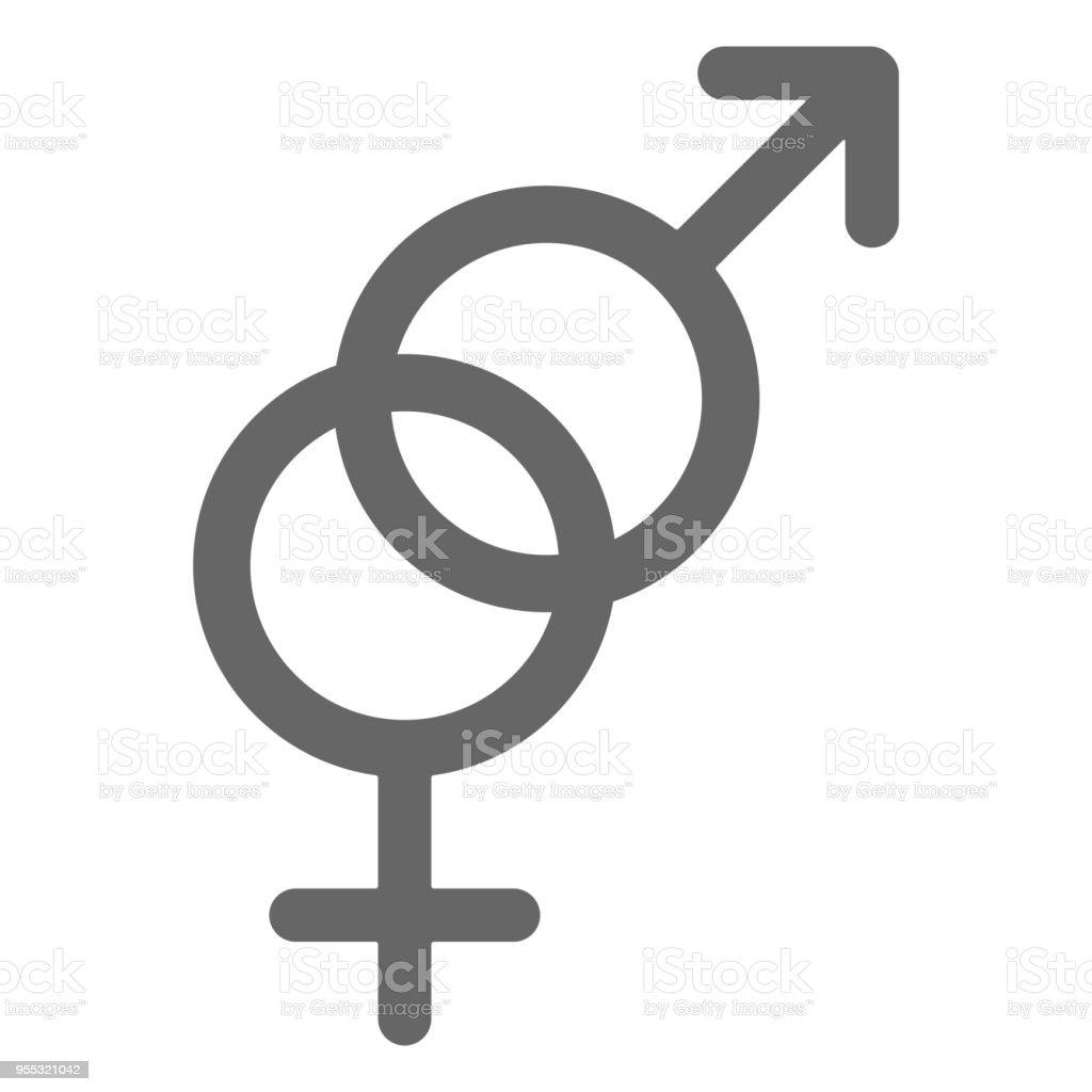 Hane på manliga kön videor