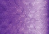Abstract Backgrounds, Backgrounds, Hexagon, Wallpaper, Purple