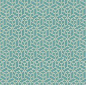 hexagonal blocks