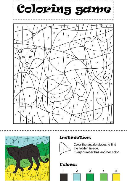 Vectores de Páginas Para Colorear Jardín De Infancia y ...