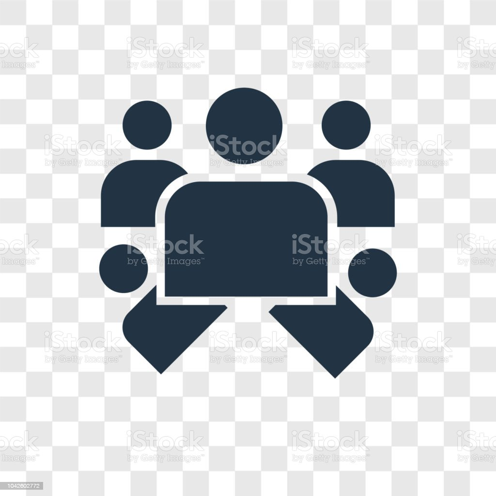 hierarchical structure vector icon isolated on transparent background hierarchical structure transparency logo design stock illustration download image now istock https www istockphoto com vector hierarchical structure vector icon isolated on transparent background hierarchical gm1042602772 279124030