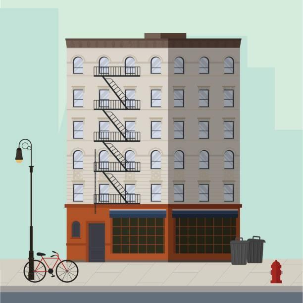 Apartment Floor Plans Buildings