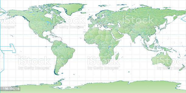 High detail world map vector id136254216?b=1&k=6&m=136254216&s=612x612&h=nlnnltrqta1amthyapn0gyppabmcwknkrse0cqcwoxo=