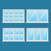 High Quality Aluminium Windows. Stainless Steel.
