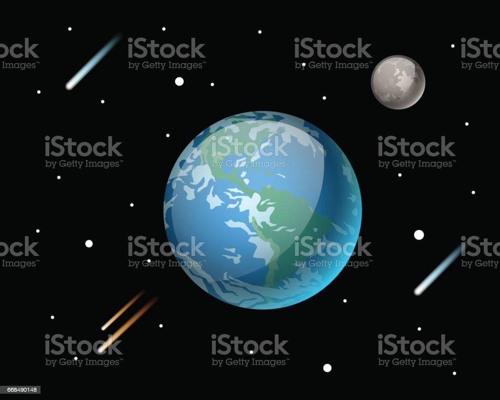 高品質惑星銀河天文学地球科学地...