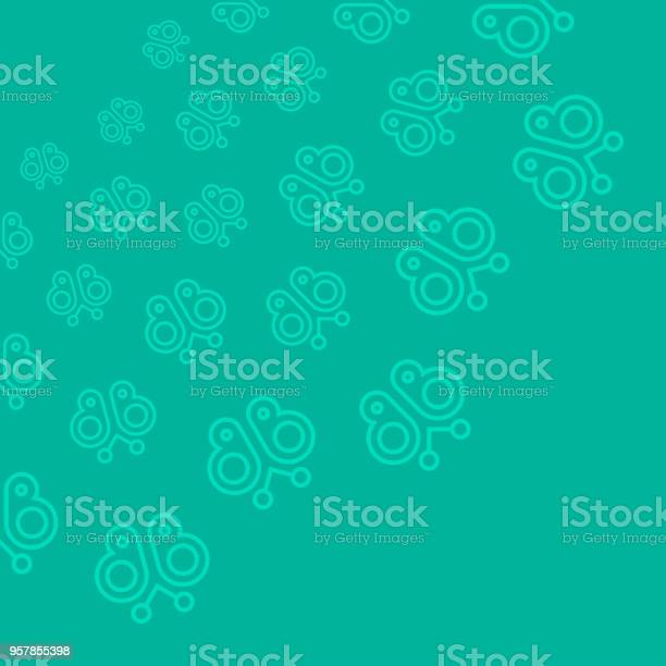 Isolated Vector Elements
