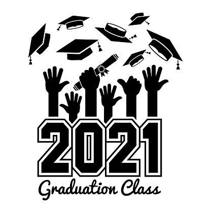 2021 high school graduate class