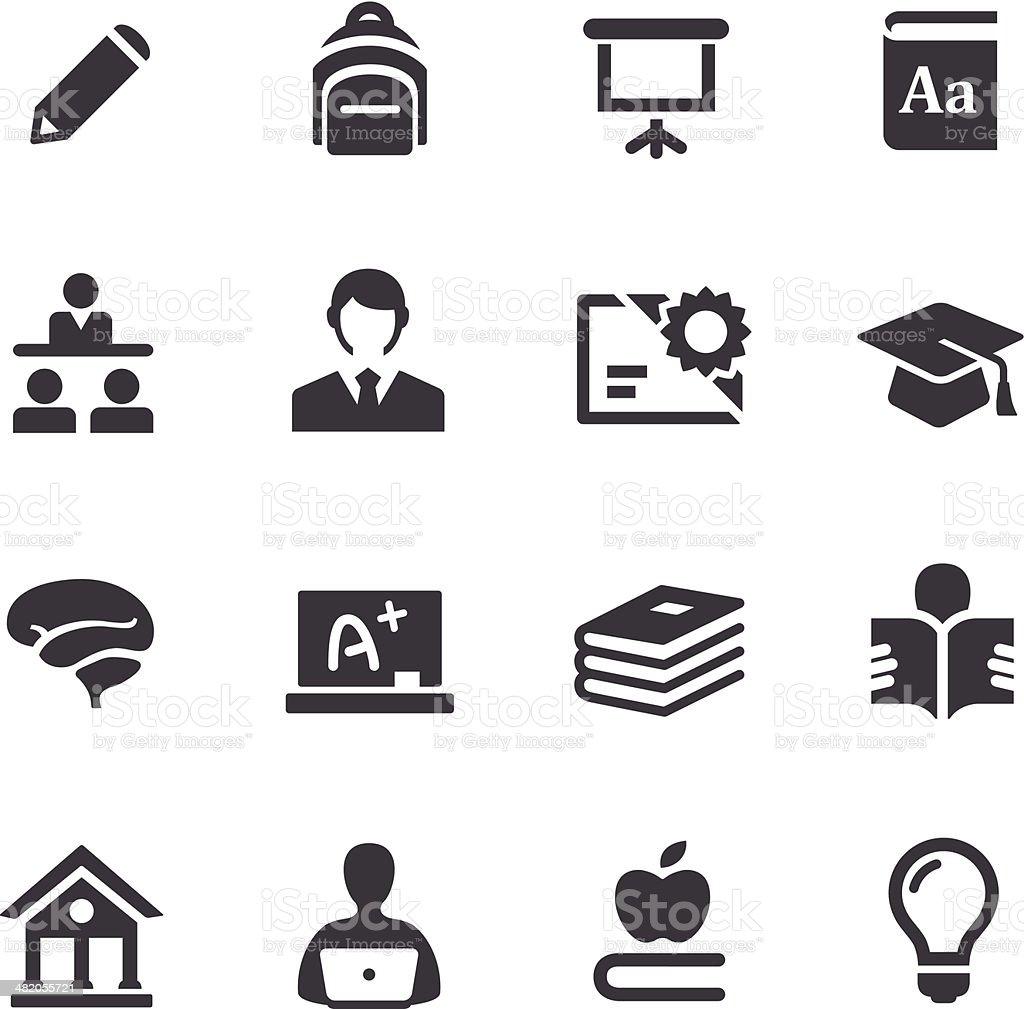 Adult Education Symbols Clip Art Best Graphic Sharing