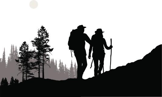 Hiking Adventure