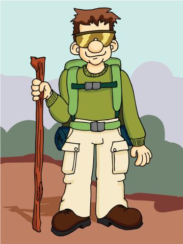 Hiking Youth