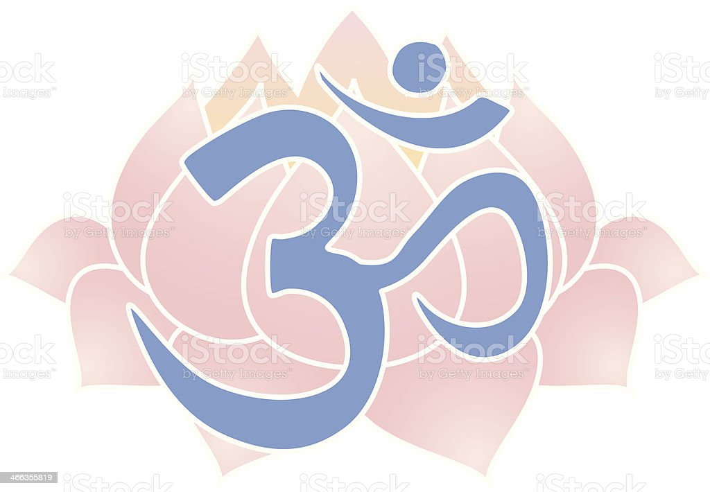 Hinduism lotus flower c stock vector art more images of cut out hinduism lotus flower c royalty free hinduism lotus flower c stock vector art amp mightylinksfo