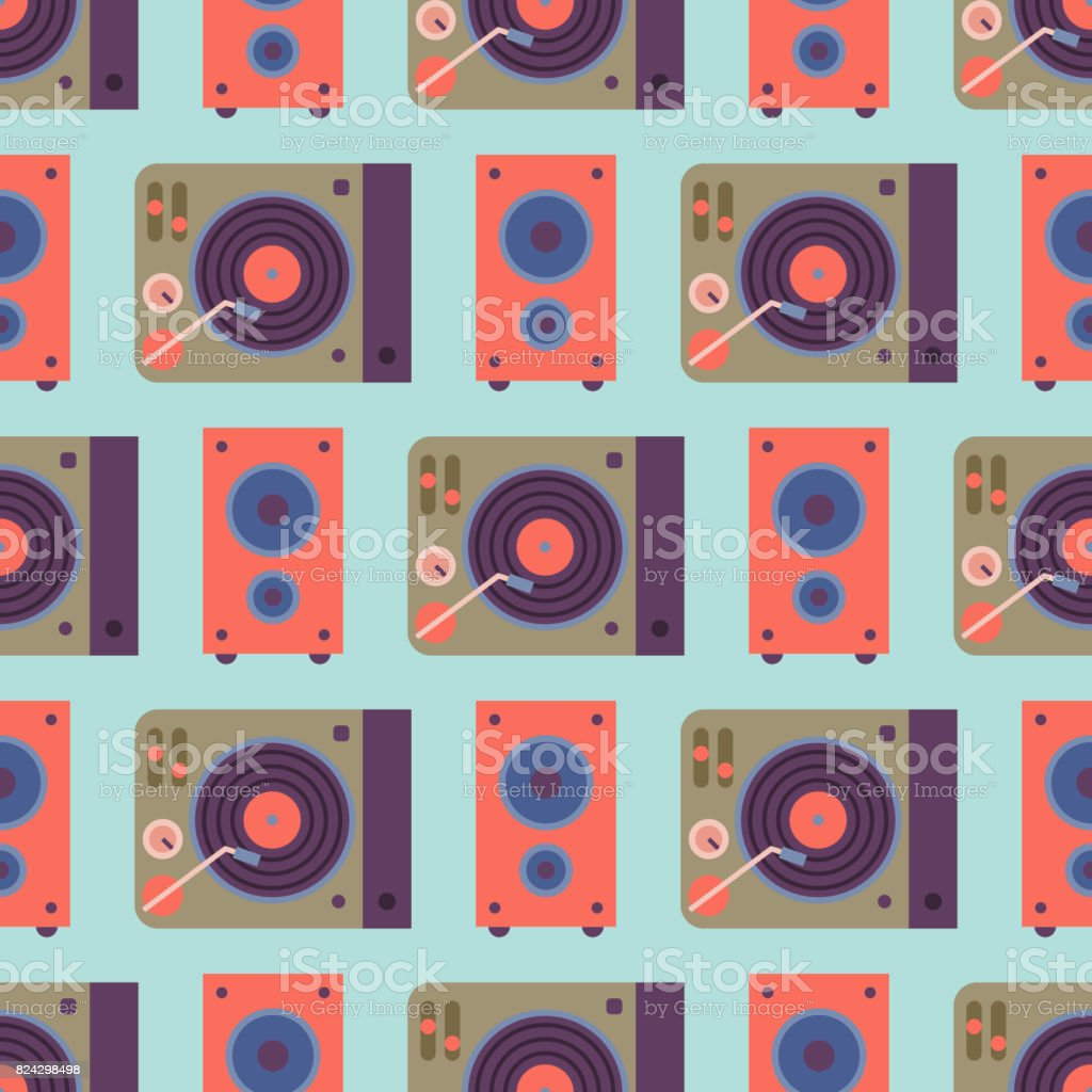 Hip Hop Accessory Musician Instruments Background Expressive