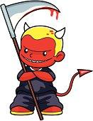 Hip Hop Devil