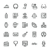 Hiphop Icons Pack