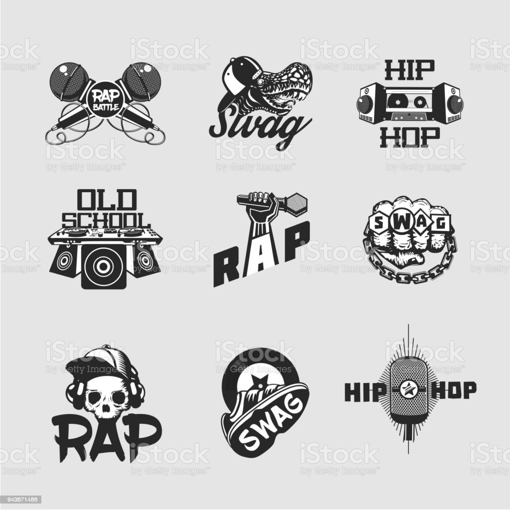 Hip Hop | My Party Music - My Party Music