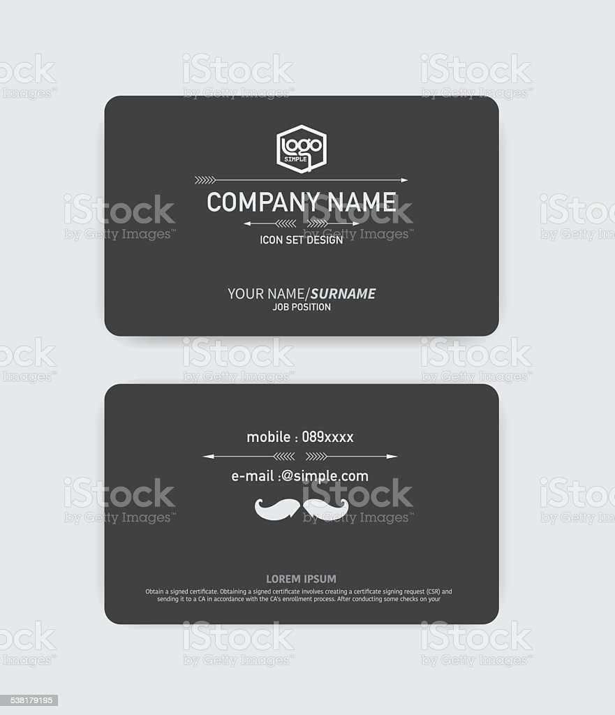 Hipster business cards gallery free business cards hipster business card vector background stock vector art 538179195 hipster business card vector background royalty free magicingreecefo Images