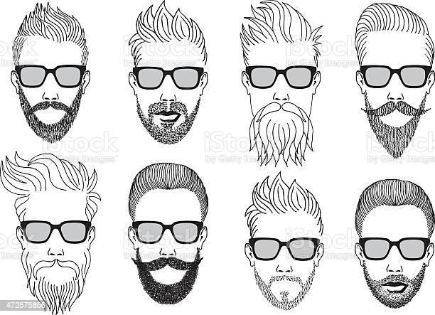 Hipster faces with beard vector set vector id472575856?b=1&k=6&m=472575856&s=612x612&h=dren1ewsiptuui3xnnu5i2fjbi6uhj24nrsmpt9ptt4=