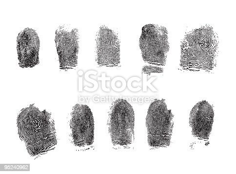 Hiquality finger track
