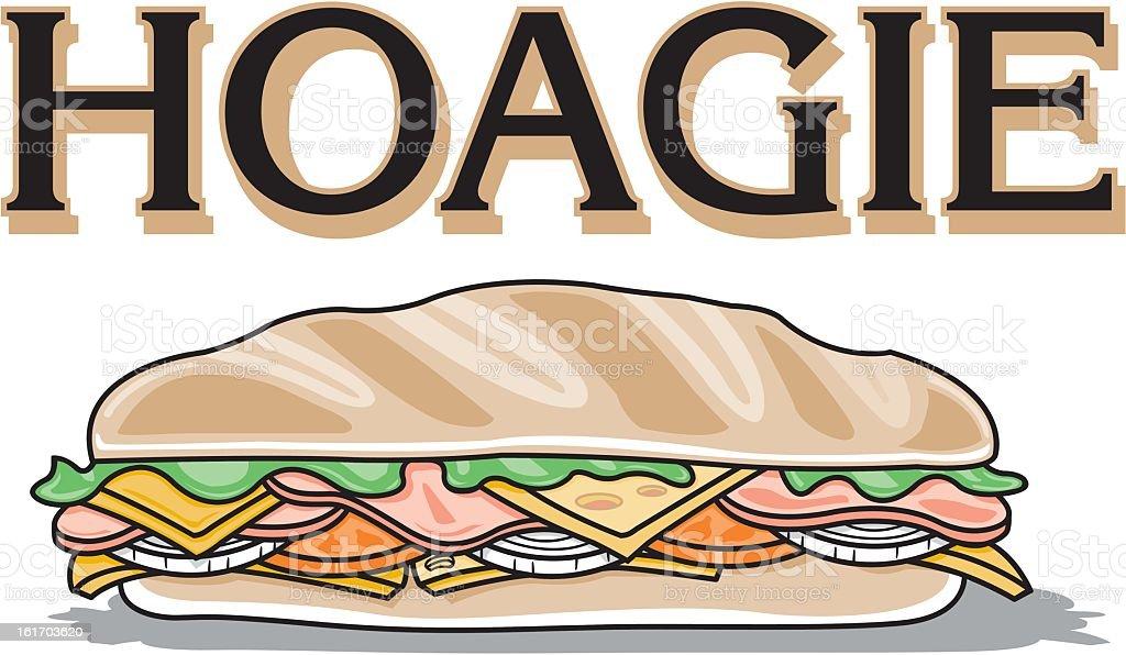 how to draw a sub sandwich