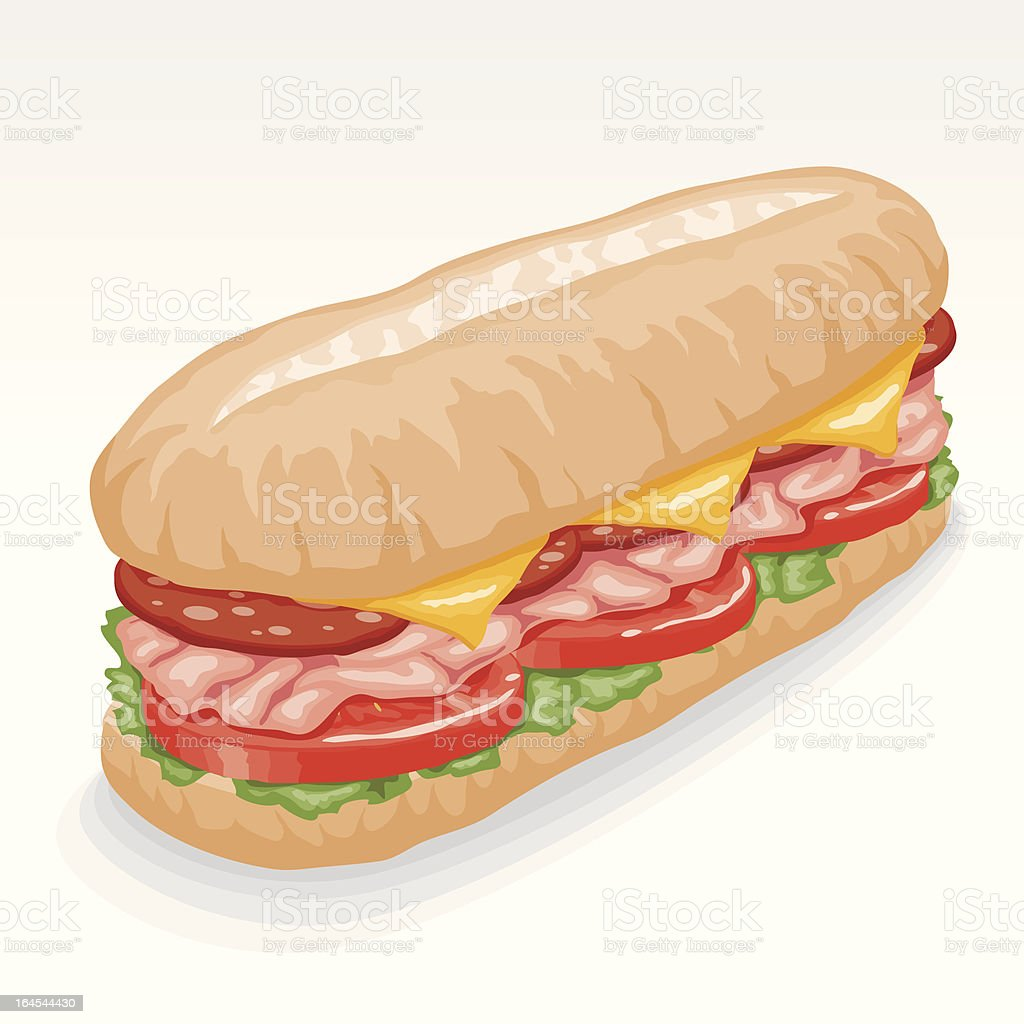 free sub sandwich clipart and vector graphics clipart me rh clipart me sub sandwich clipart black and white Meatball Sub Sandwich Clip Art