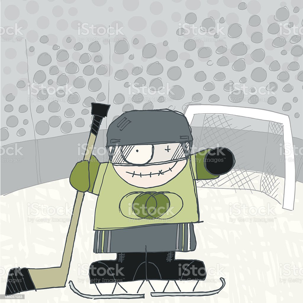 hockey boy royalty-free hockey boy stock vector art & more images of boys