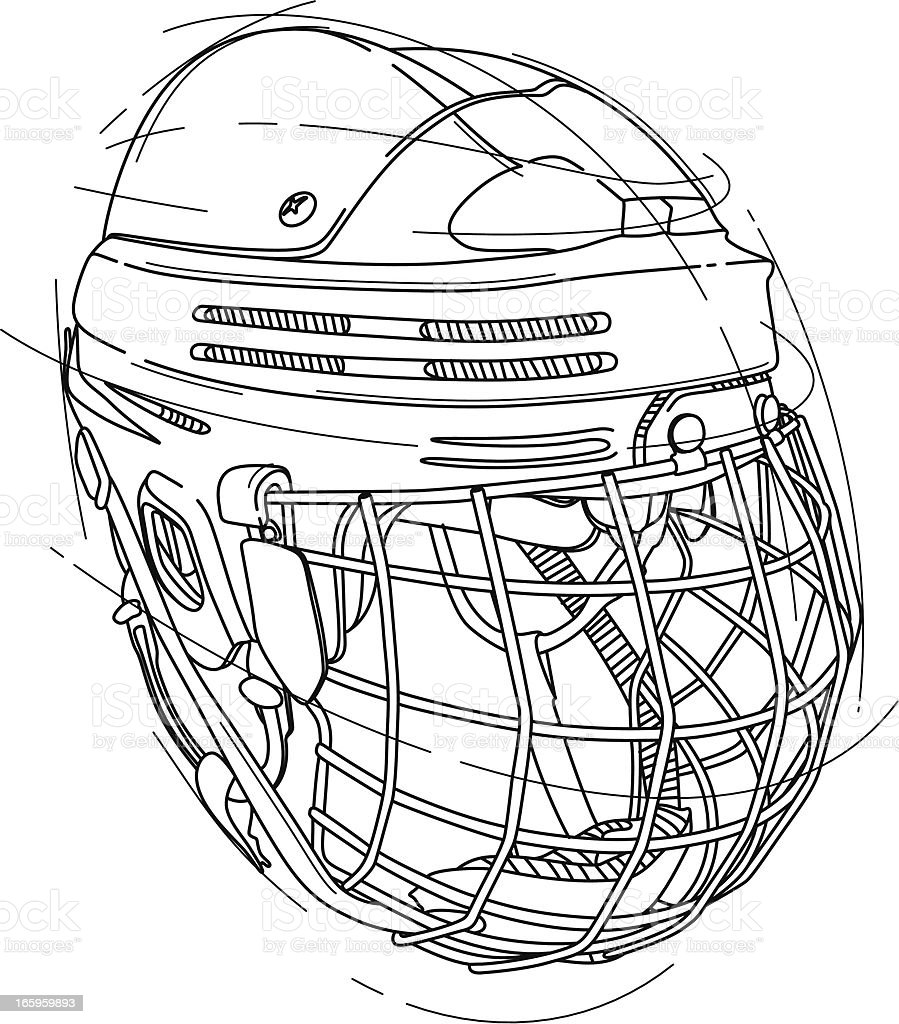 helmets coloring pages - photo#30