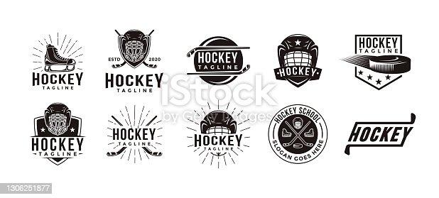 istock hockey icons 1306251877