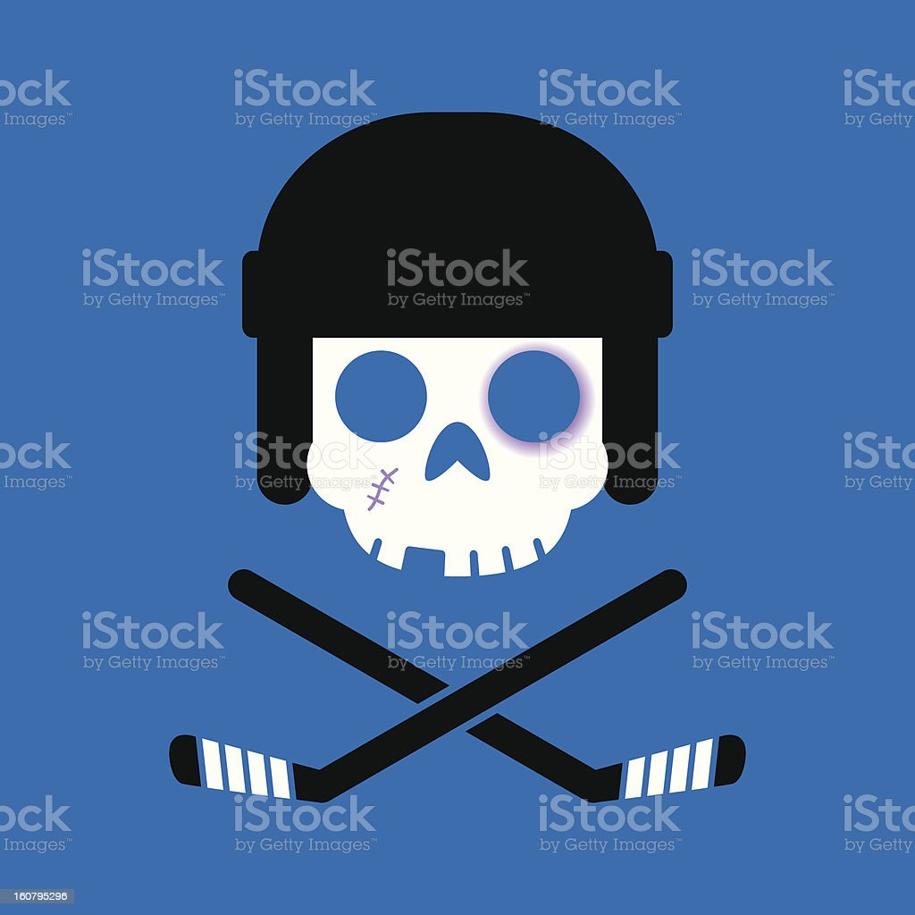 Hockey Roger royalty-free hockey roger stock vector art & more images of art product