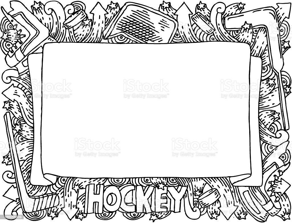Wunderbar Hockey Bilderrahmen Galerie - Rahmen Ideen ...