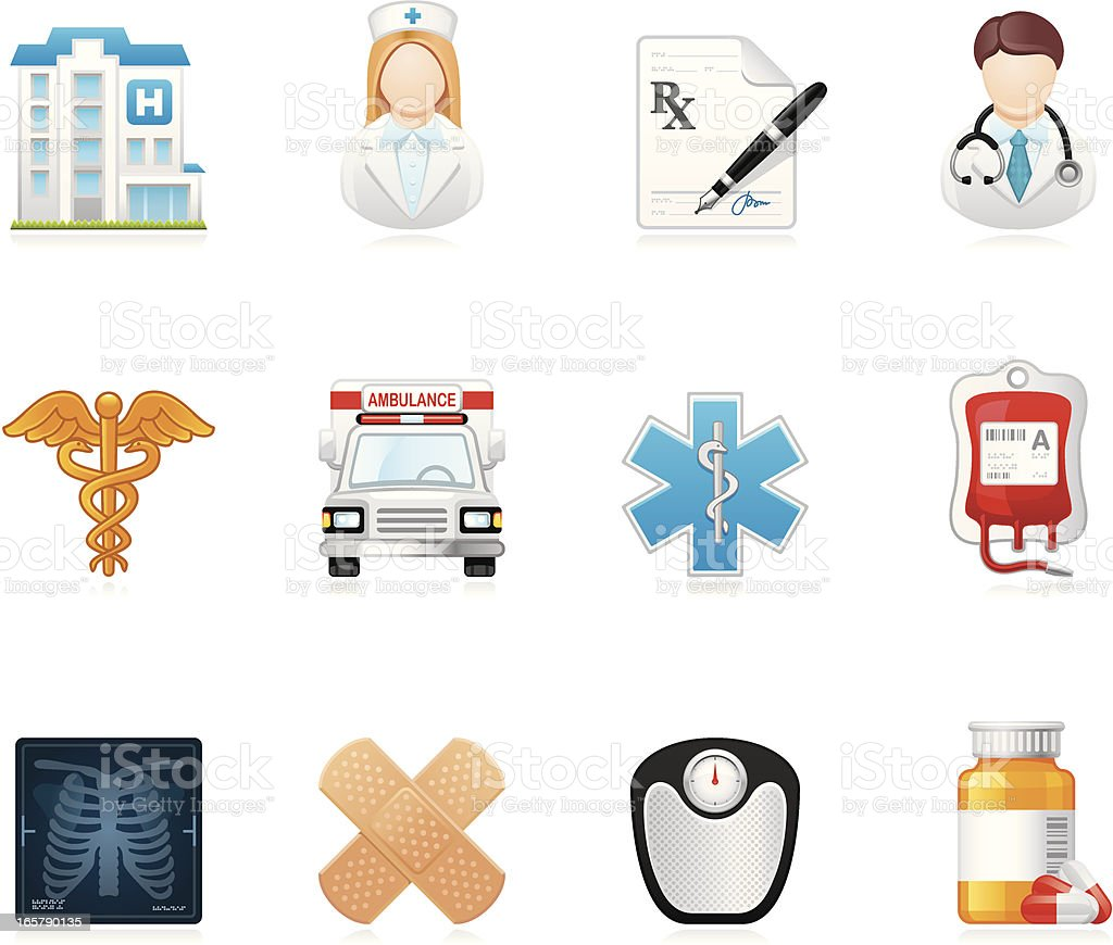 Hola icons - Medicine royalty-free hola icons medicine stock vector art & more images of adhesive bandage