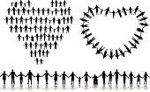 Holding Hands - Love, Heart, Relationships