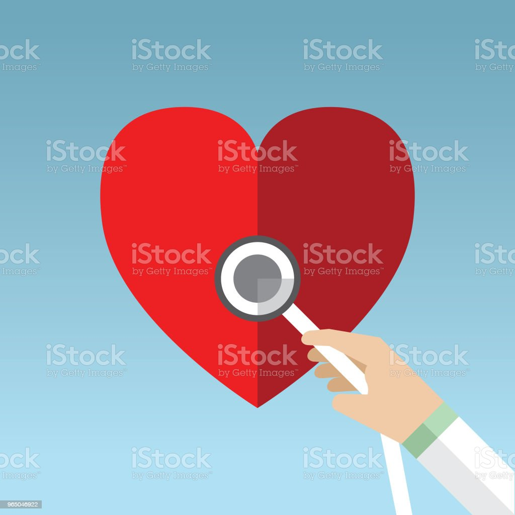 Holding stethoscope royalty-free holding stethoscope stock vector art & more images of ambulance