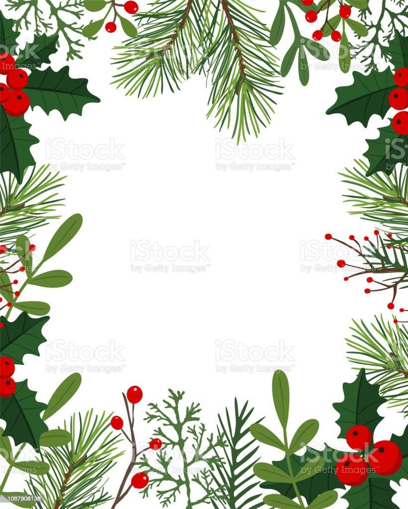 Holiday bakgrund - Illustration - Royaltyfri Baner - Skylt vektorgrafik