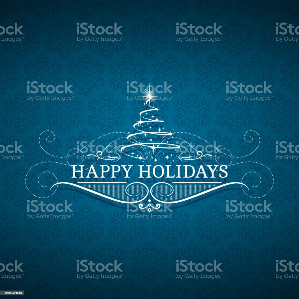 Holiday Background royalty-free holiday background stock vector art & more images of backdrop