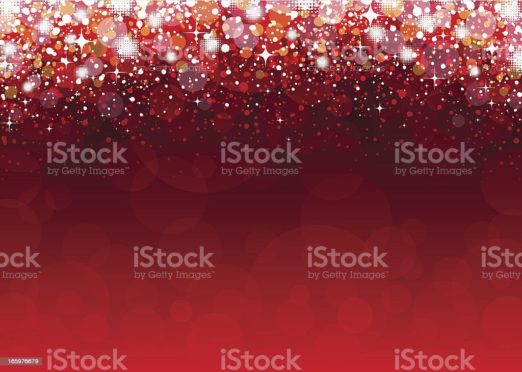 Holiday Background royalty-free stock vector art