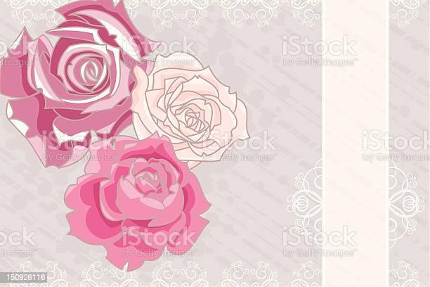 Holiday card with roses vector id150926116?b=1&k=6&m=150926116&s=612x612&h=r5qm41jbcujbuhhfadl8onzw 26geunw1n8k3tjvszs=