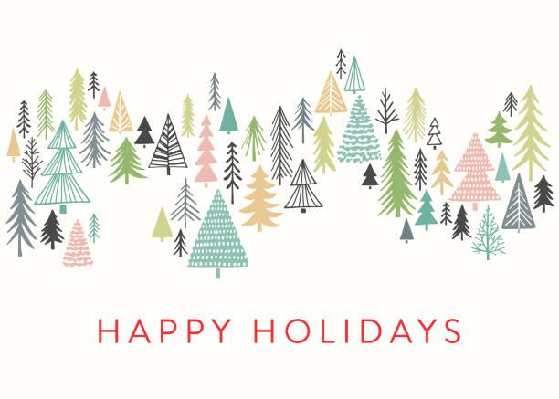 323,862 winter tree illustrations & clip art - istock  istock