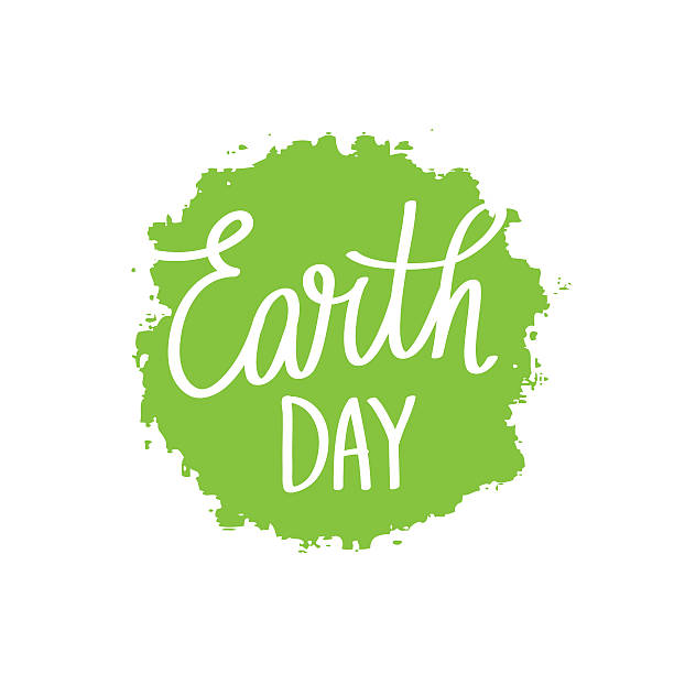 """holiday """"day of the earth."""" - earth day stock illustrations, clip art, cartoons, & icons"""