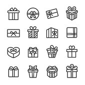 Holiday Gift Boxes,