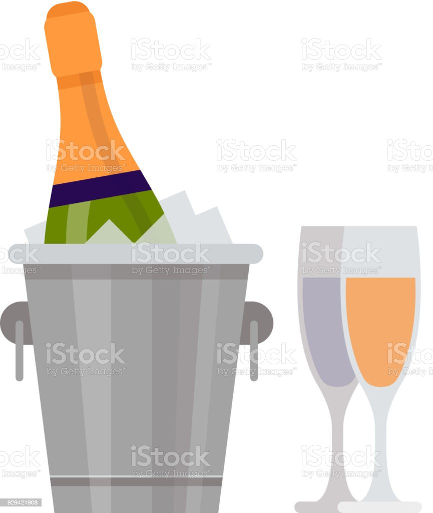 Holiday Gold Glas Silvester Party Getränke Champagner Romantische ...
