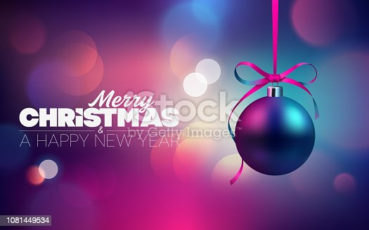istock Holiday Greeting Card 1081449534