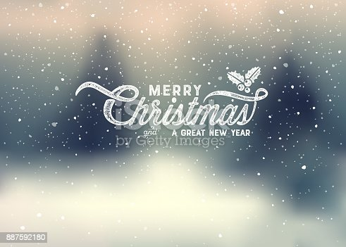 istock Holiday Greeting Card 887592180