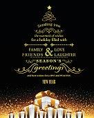 Christmas Gift Box. EPS 10 file.
