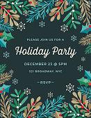 istock Holiday Invitation 1181653444