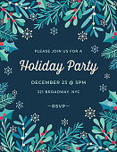 istock Holiday Invitation 1181653447