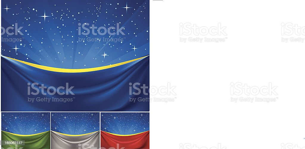 Holiday satin background royalty-free holiday satin background stock vector art & more images of abstract