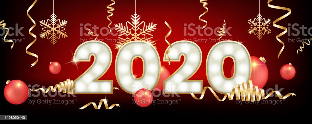 Holiday\'s Background for Merry Christmas and Happy New Year greeting...