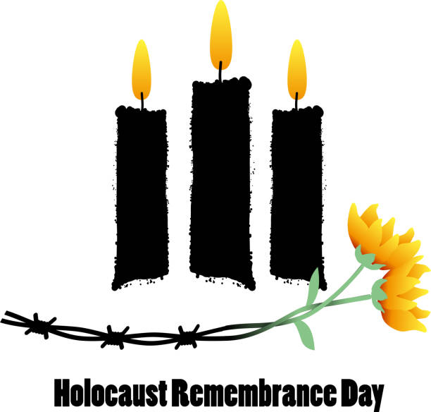 Royalty Free Holocaust Clip Art, Vector Images & Illustrations - iStock